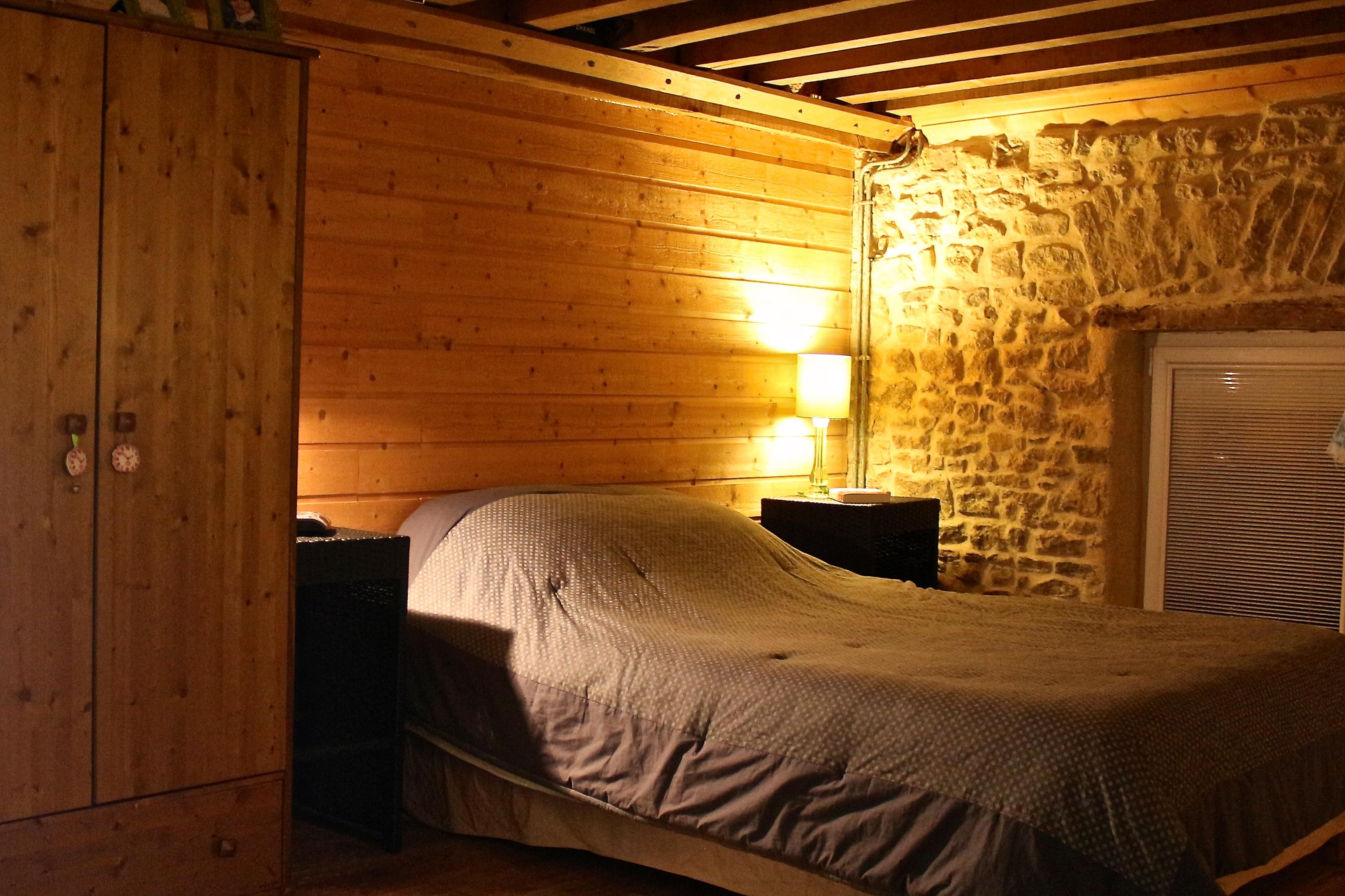 Gite et chambre d h´te Rªve de Pomme Norman Calvados Bayeux